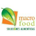 Macro Food Peru logo
