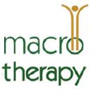 Macrotherapy logo icon