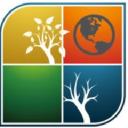 Macro Voices logo icon