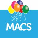 Macs logo icon