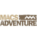 Macs Adventure logo icon