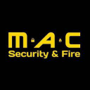 MAC Security and Fire Limited logo