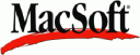 MacSoft logo