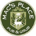 Mac's Place logo