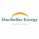 Macstellar Energy Corporation logo