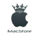 MacStore.org.ua logo