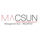 MACsun - The Management Association of California State University Northridge logo