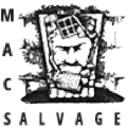 Macs Warehouse logo icon