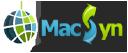 MacSyn InfoTech logo