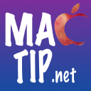 Mac Tip logo icon