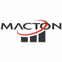 Macton Corporation logo