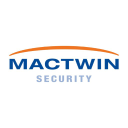 Mactwin Security Group logo