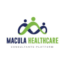 Macula Healthcare Pvt Ltd logo
