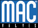 Mac Valves logo icon