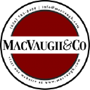 MacVaugh & Co. Commercial Real Estate logo