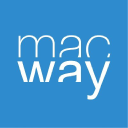 Mac Way logo icon