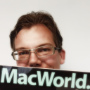 Mac World.Nl logo icon