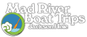 Mad River Boat Trips logo