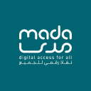 Mada - Qatar Assistive Technology Center logo