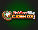 Madaboutcasinos logo icon
