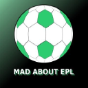 Mad About Epl logo icon