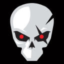 Mad About Horror logo icon