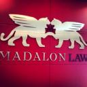 Madalon Law logo icon
