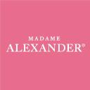 Madame Alexander Company Logo
