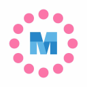 Madame Moneypenny logo icon