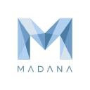 Madana logo icon