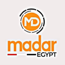 Madar+ logo