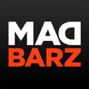 Madbarz logo icon