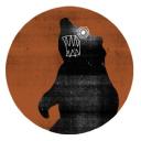 Mad Bear Productions logo icon