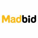 MadBid.com logo
