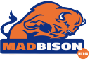 Mad Bison Media Ltd logo
