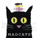 Mad Cats logo icon