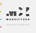 Madcityzen logo icon
