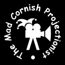 Mad Cornish Projectionist Services logo