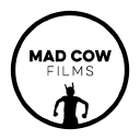 Mad Cow Films logo icon