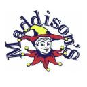 Maddisons logo