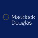 Maddock Douglas logo icon