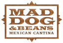 Mad Dog & Beans logo icon