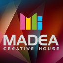 Madea Creative House logo