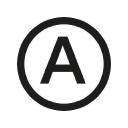 Made By Alphabet logo icon