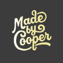 Made By Cooper logo icon