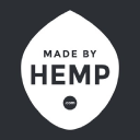 Made By Hemp logo icon