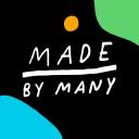 Made By Many logo icon