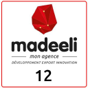 Madeeli logo icon