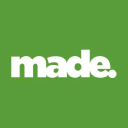 Made Foods logo icon
