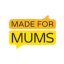 Made For Mums logo icon